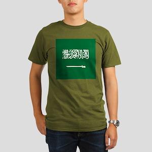 Flag of Saudi Arabia T-Shirt