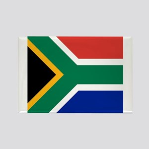 Flag of South Africa Magnets