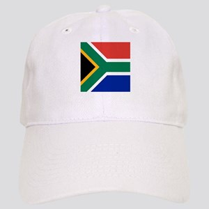Flag of South Africa Cap
