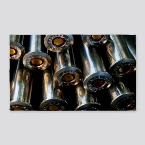 Bullets Area Rug