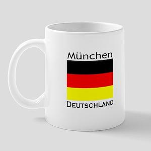 Munchen, Deutschland Mug
