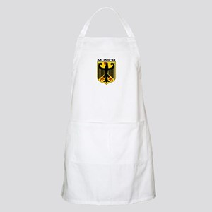 Munich, Germany BBQ Apron