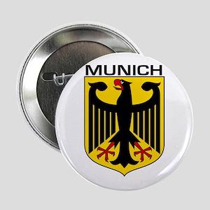 Munich, Germany Button