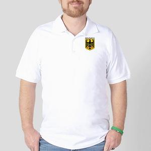 Munich, Germany Golf Shirt