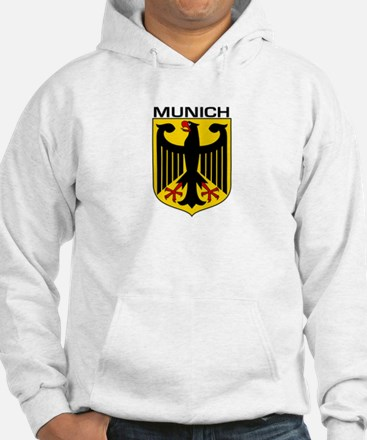 Munich, Germany Jumper Hoody