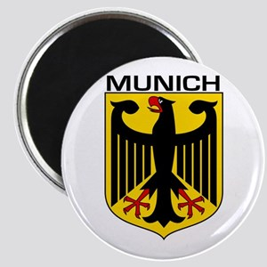 Munich, Germany Magnet
