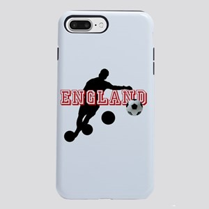 English Football Player iPhone 7 Plus Tough Case