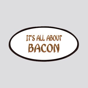 All About Bacon Patches