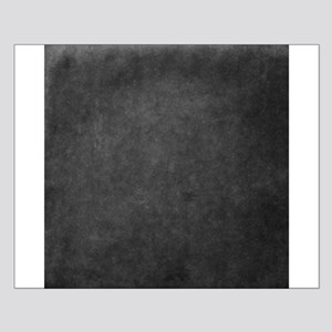 Grey suede texture Posters