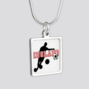 English Football Player Necklaces