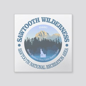 Sawtooth Wilderness Sticker