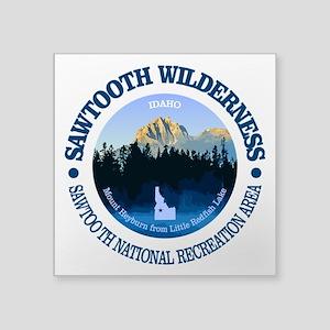 Sawtooth Wilderness Sticker