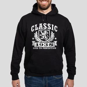 Classic 1938 Hoodie (dark)