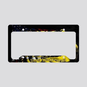 GadsdenKT3 License Plate Holder