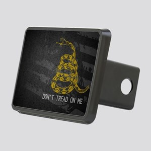 Gadsden5 Rectangular Hitch Cover