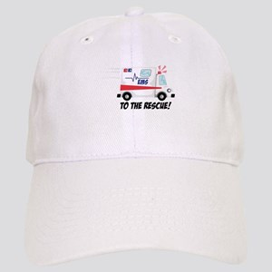 To The Rescue! Baseball Cap