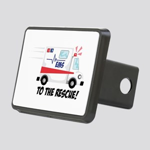 To The Rescue! Hitch Cover