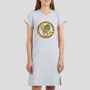 Pogue's Lucky Thoins Women's Nightshirt