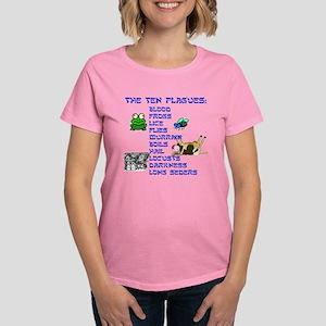ten-plagues T-Shirt