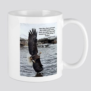 Wide Winged Wonder Mug