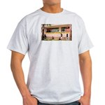 More Cell Phone Charges Light T-Shirt