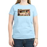 More Cell Phone Charges Women's Light T-Shirt