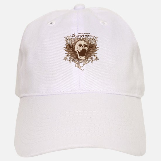 Brain Tumor Survivor Baseball Hat