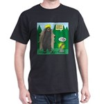 Problem Bears of Wisconsin Dark T-Shirt