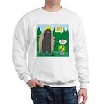 Problem Bears of Wisconsin Sweatshirt