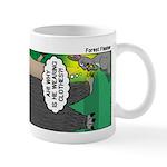 Problem Bears of Wisconsin Mug