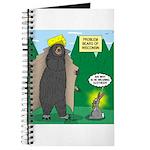 Problem Bears of Wisconsin Journal