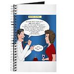 Dentist Dating Journal