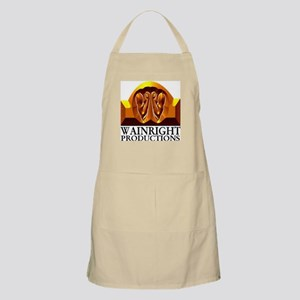 Wainright Productions BBQ Apron