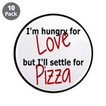 Hungry For Love And Pizza 3.5
