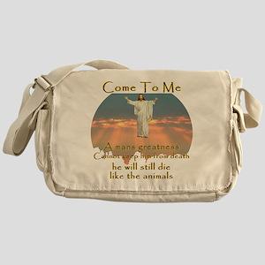 Come to me Messenger Bag