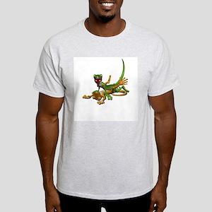 Gecko Sex Light T-Shirt