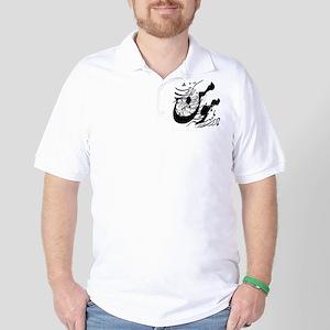 hooman Golf Shirt