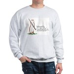 Whistlepig Gunbarrel Co. Sweatshirt