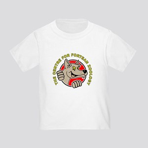 TOBY THE TAZZY TIGER - CHILDS T-SHIRT