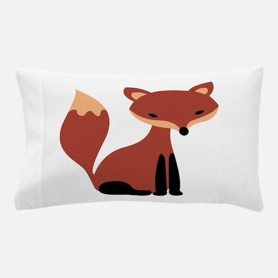 Fox Animal Pillow Case