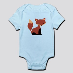 Fox Animal Body Suit