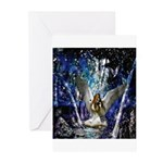 Fairy Greeting Cards