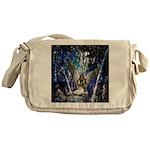 Fairy Messenger Bag