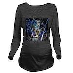 Fairy Long Sleeve Maternity T-Shirt