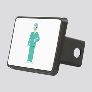 Male Surgeon Hitch Cover