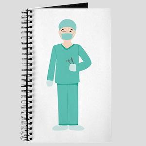 Male Surgeon Journal