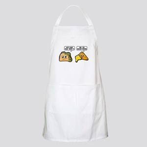 Let's Just Taco 'Bout It Apron