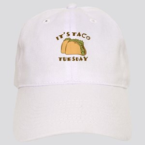 It's Taco Tuesday Cap