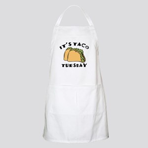 It's Taco Tuesday Apron