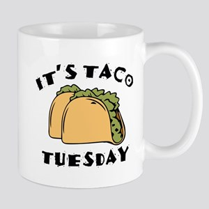 It's Taco Tuesday Mug